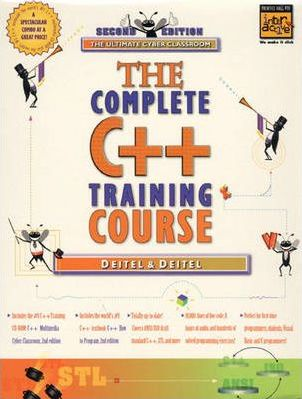 The Complete C++ Training Course, Student Edition