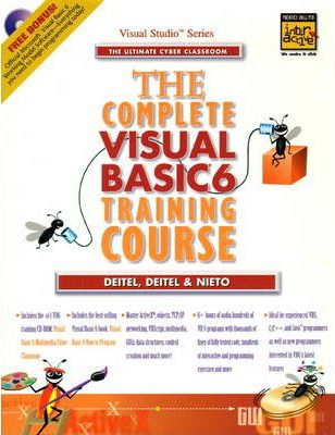 A Complete Visual Basic 6 Training Course