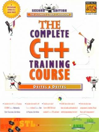 The Complete C++ Training Course