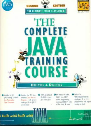 The Complete Java Training Course