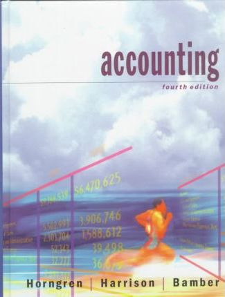 Accounting and Surfing for Success Accounting 98 Package