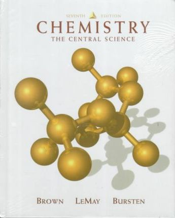 Chemistry & Student Guide & Solution Manual & Math Review Toolkit Pkg.