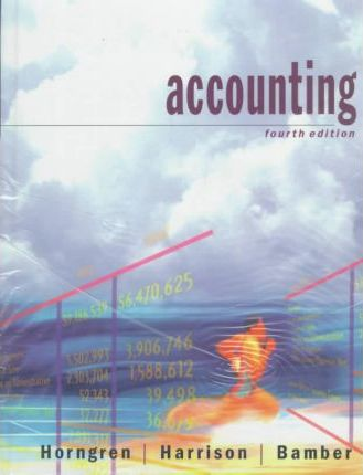 Accounting & Working Papers Chps. 1-13 Pkg.