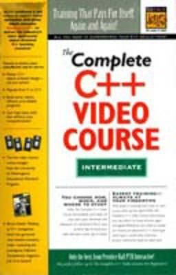 The Complete C++ Video Training Course