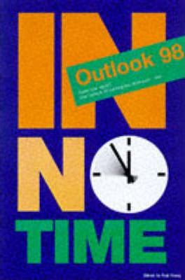 Outlook 98 In No Time