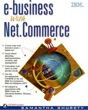 E-business with Net.Commerce