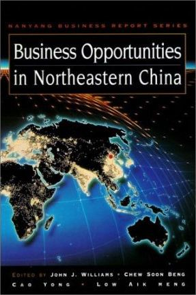 Business Opportunities North East China