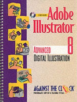 Adobe Illustrator 8