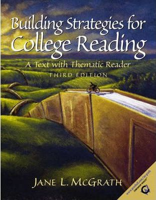 Building Strategies for College Reading