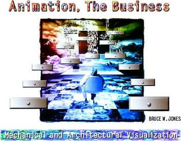 Animation, the Business
