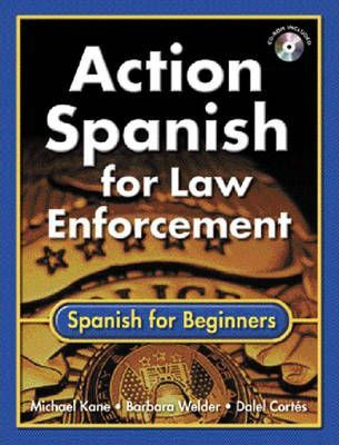 Action Spanish for Law Enforcement