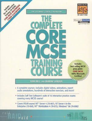 The Complete Core MCSE Training Course