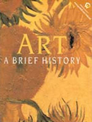 Art Brief History Brief Stokstad