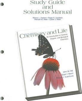 Study Guide and Partial Solutions Manual