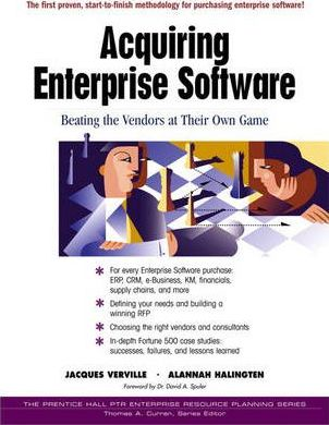 Acquiring Enterprise Software