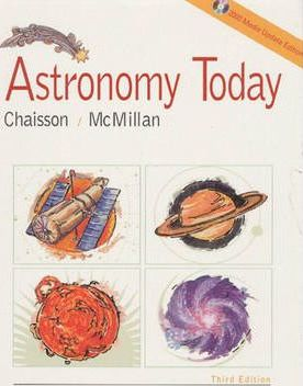Astronomy Today: 2000