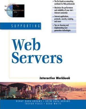 Supporting Web Servers Interactive Workbook