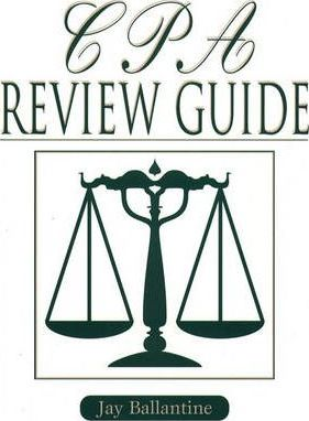 CPA Review Guide