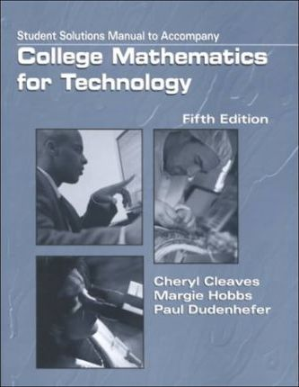 College Mathematics and Technology