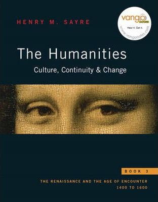 The Humanities: Bk. 3