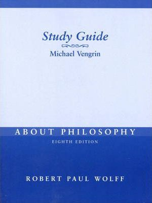 About Philosophy: Study Guide