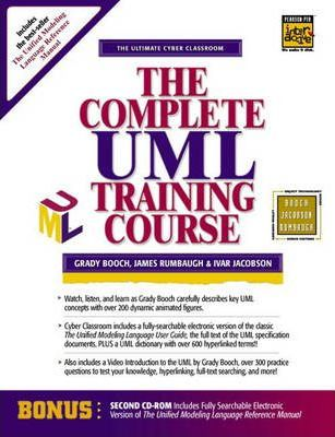 The Complete UML Training Course