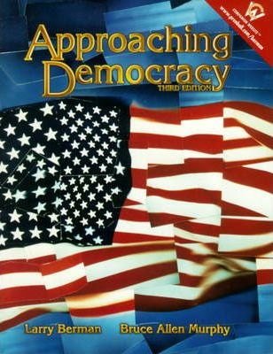 Approaching Democracy