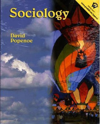 Sociology & Study Guide