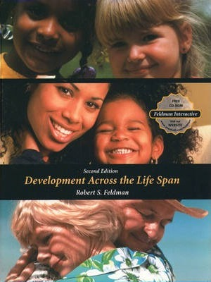 Development Across the Life Span (Book )