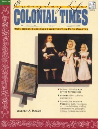 Colonial Times 1 Unit Everyday