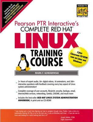 The Complete Red Hat Linux Training Course