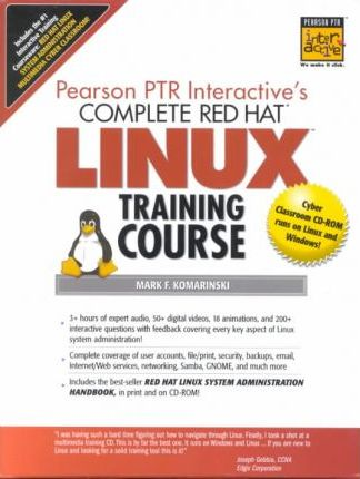 The Complete Red Hat Linux Student Training Course