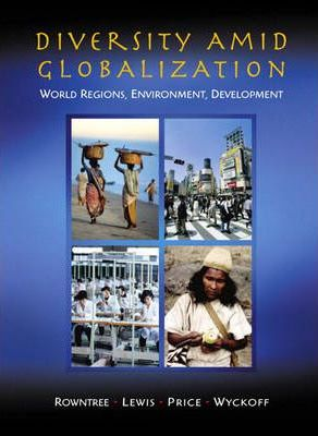 Diversity Amidst Globalization