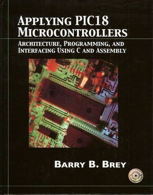 Applying PIC18 Microcontrollers
