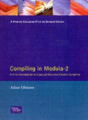 Compiling In Modula 2