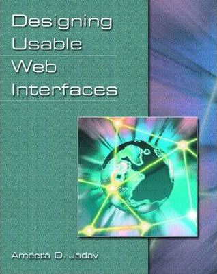 Designing Usable Web Interfaces