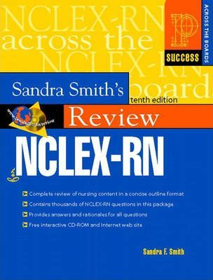 Sandra Smith's Review for the NCLEX-RN