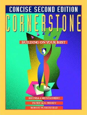 Cornerstone, Building on Your Best, Concise Second Edition