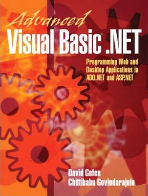 Advanced Visual Basic.NET