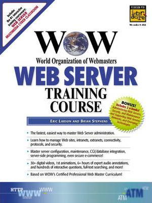 WOW World Organization of Webmasters Web Server Training Course