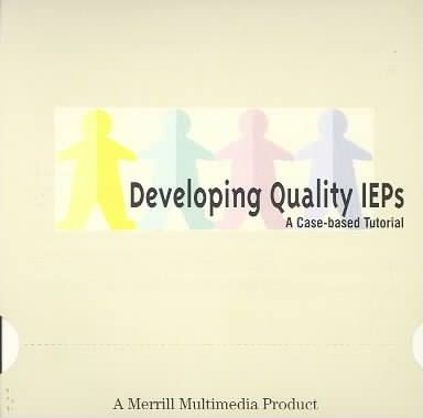 Developing Quality IEPs