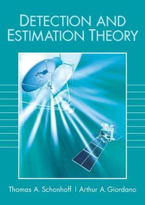 Detection and Estimation Theory