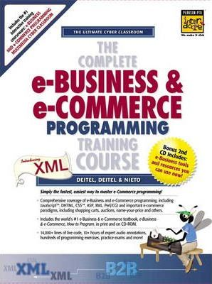 The Complete e-Business and e-Commerce Training Course