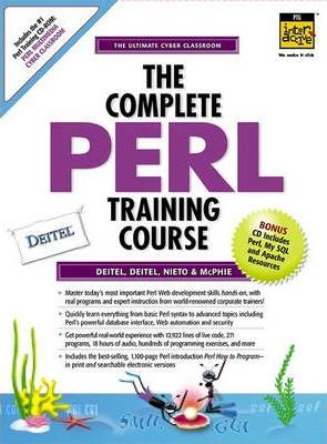 The Complete Perl Training Course