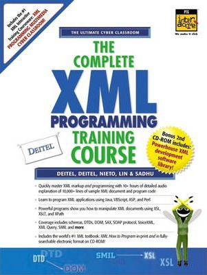 The Complete XML Programming Training Course