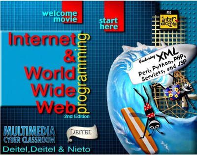 The Complete Internet and World Wide Web Cyber Classroom