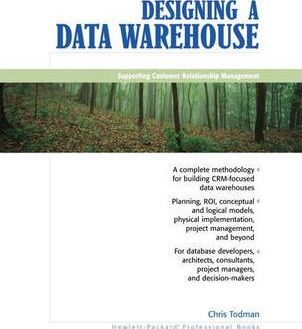 Designing A Data Warehouse