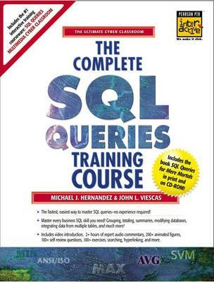 The Complete SQL Training Course
