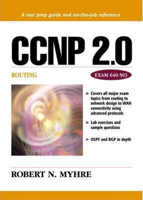 Ccnp 2.0: Routing