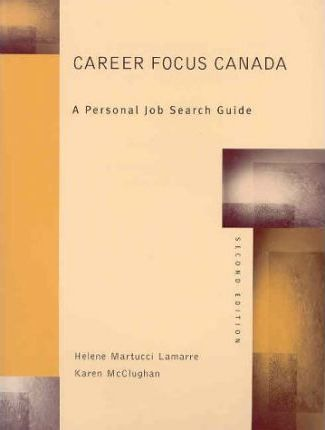 Career Focus Canada